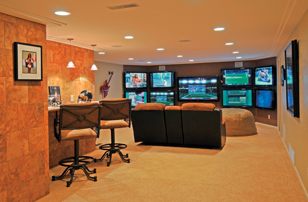 24 best images about Sports media room on Pinterest Caves Woman
